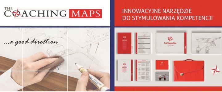 """""""MAPOWNIK"""" – praktyczny warsztat THE COACHING MAPS"""