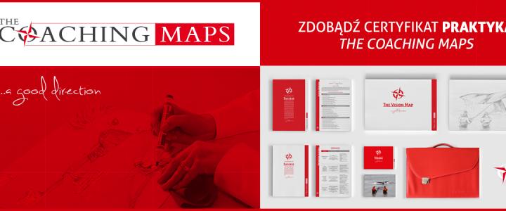 """Wrocław, 24-25.02.2017 – """"MAPOWNIK"""" – praktyczny warsztat THE COACHING MAPS"""