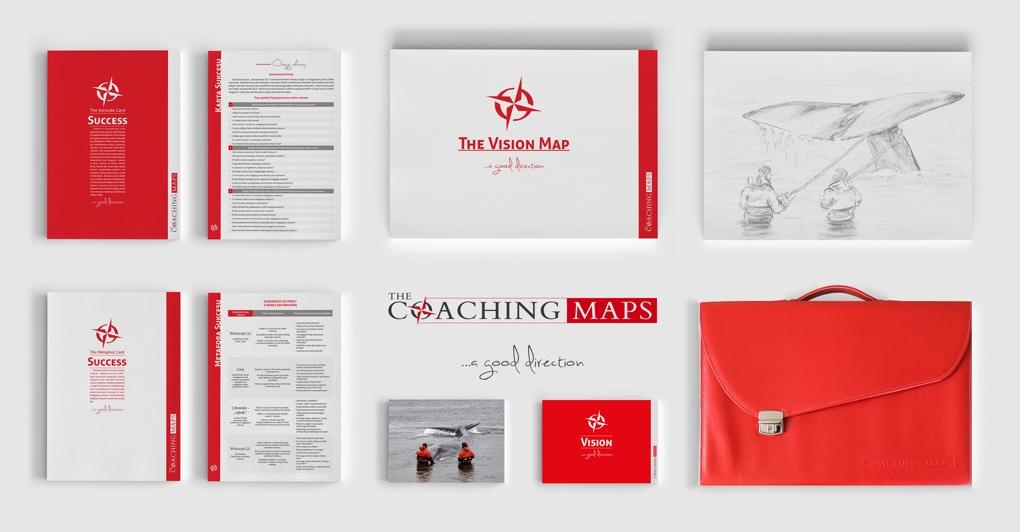 TCM - The Coaching Maps